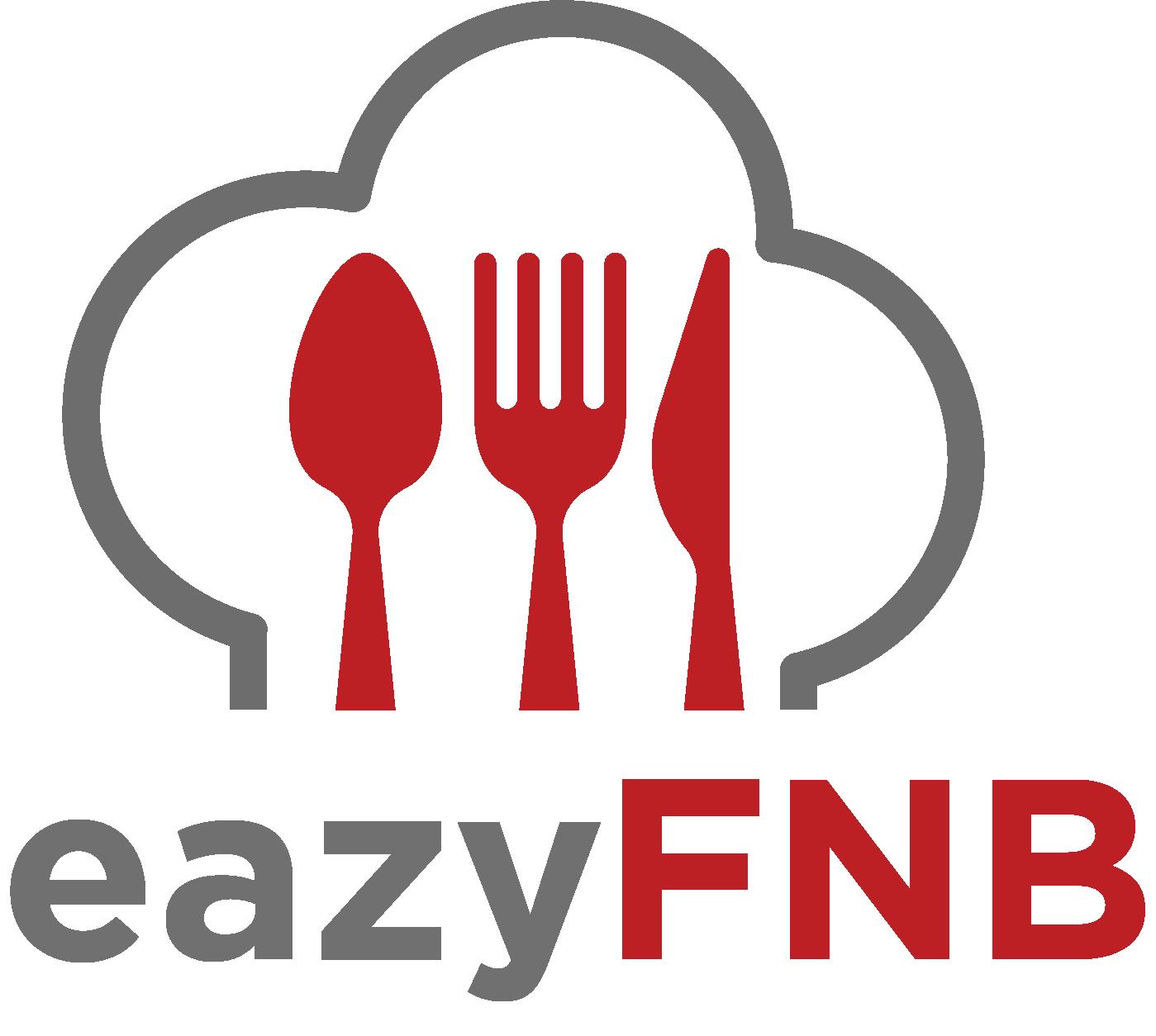 eazyFNB logo